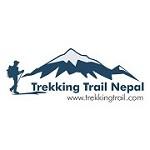 Trekking Trail Nepal Icon