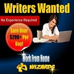 Work From Home Wizards Icon