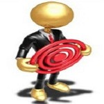On Target Web Consultant Icon