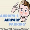 Andrew's Airport Parking Icon