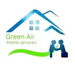 Green Air Home Services Icon