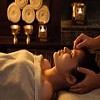 Oriental Massage Icon