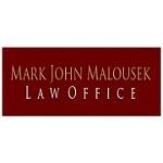 Mark John Malousek Law Office Icon