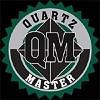 Quartz Master Icon