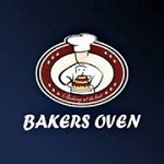 Bakers Oven Icon