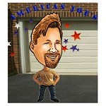 American Joe Garage Door Repair Service Icon