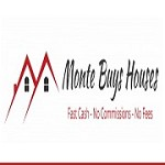 Monte Buys Houses Icon