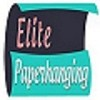 Elite Paper Hanging Icon
