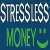 Stress Less Money Icon