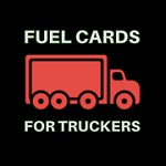 Fuel Cards For Truckers Icon