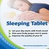 Sleeping Tablets Icon