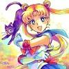 Sailor Moon Costume World Icon