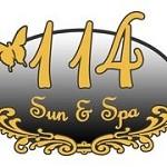 114 Sun & Spa Icon