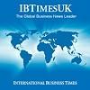 International Business Times UK Icon