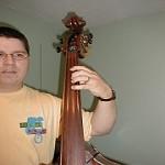 David James Piano and Bass Studio Icon