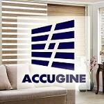 Accugine window blinds Icon