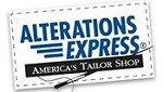 Alterations Express – North Olmsted Icon