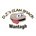 DJ's Clam Shack Wantagh Icon