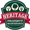 Heritage Property Maintenance Icon