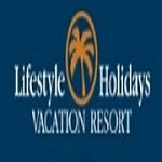 Lifestyle Holidays Vacation Club Icon