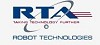 Robot Technologies Systems Australia Icon