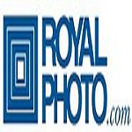Royal Photo Icon
