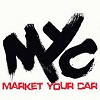 Market Your Car Inc. Icon