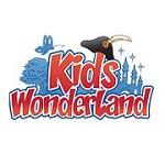 Kids Wonderland Icon