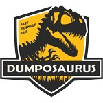 Dumposaurus Dumpsters and Rolloff Rental Icon