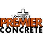 Premier Concrete Icon