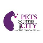 Pets In The City - Mobile Grooming Icon