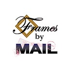 Frames By Mail Icon