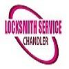 Locksmith Chandler Icon
