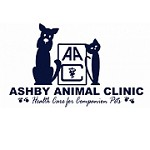 Ashby Animal Clinic Icon