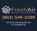 Fresh Air Duct Cleaning Icon
