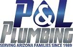 P&L Plumbing Icon
