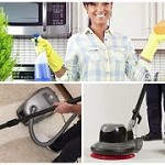 Emmanuel Cleaning Services in Virginia Icon