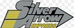 Silver Arrow Express Icon