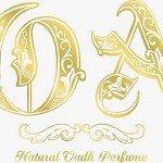 Natural Oudh Perfume Icon