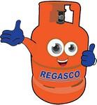 Republic Gas Corporation - Regasco Icon