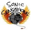 Sonic Sensations Entertainment Icon