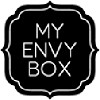 MyEnvyBox - Buy Beauty Products Online Shopping India Icon
