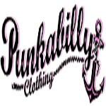 Punkabilly Clothing Icon