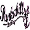 Punkabilly Clothing Icon