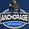 Anchorage Used Truck Sales Icon