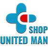 United Man Shop Icon