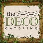 The Deco Catering Icon