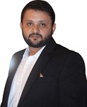 Dr Raja Omer MBBS , MD , Gastroenterologist in Lahore Icon