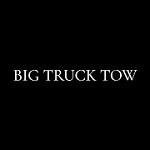 Big Truck Tow Icon