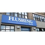 Flushing Banks Icon
